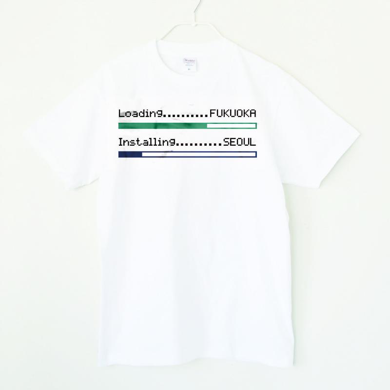 韓国Tシャツ